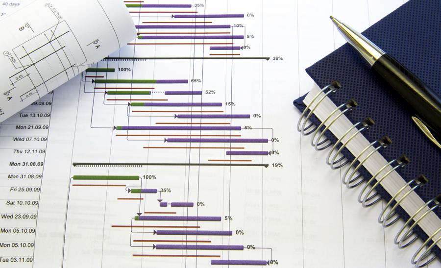 Timeline home renovation tips remodeling advice ricci for Steps in building a house timeline